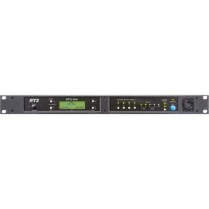 RTS Narrow Band 2-channel vhf/uhf Synthesized Wireless Intercom System BTR-30N-A13 A5F