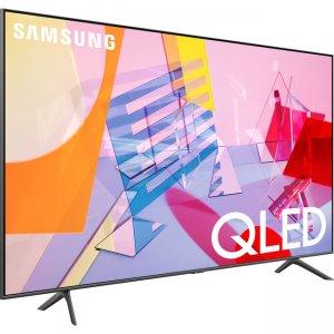 "Samsung 75"" Class Q60T QLED 4K UHD HDR Smart TV (2020) QN75Q60TAFXZA QN75Q60TAF"