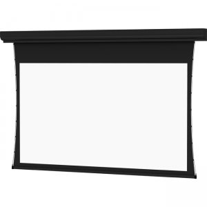 Milestone Tensioned Contour Electrol Projection Screen 70161LSR