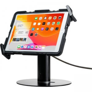 CTA Digital Universal Security Grip Kiosk Stand for Tablets PAD-USGT