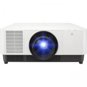 Sony BrightEra LCD Projector VPLFHZ101L/W VPL-FHZ101L