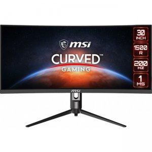 MSI Optix Gaming LCD Monitor OPTIXMAG301CR MAG301CR