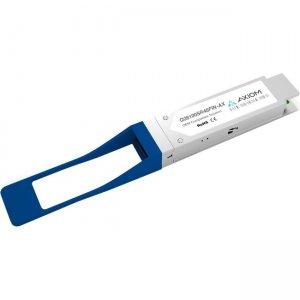Axiom 100GBASE-SR4 QSFP28 Transceiver Q28100SR48FIN-AX
