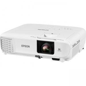 Epson PowerLite 3LCD Classroom Projector V11H981020 E20