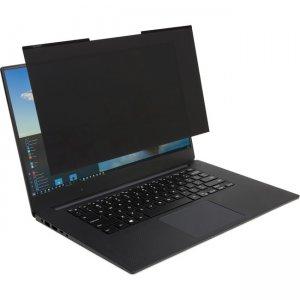 "Kensington MagPro 14.0"" (16:9) Laptop Privacy Screen Filter with Magnetic Strip K58352WW KMWK58352WW"