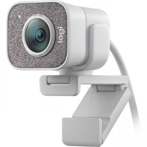 Logitech Full HD Camera with USB-C for Live Streaming and Content Creation 960-001289