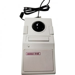 ITAC SYSTEMS Professional Desktop Trackball Mouse With 8 Pin Interface B-SUNMD-XROHS