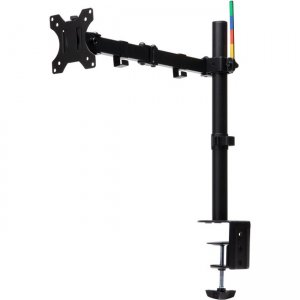 Kensington SmartFit Ergo Single Extended Monitor Arm K55408WW
