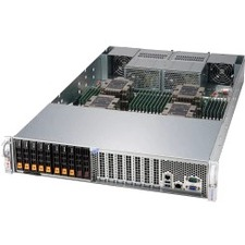 Supermicro SuperServer (Black) SYS-2049P-TN8R 2049P-TN8R