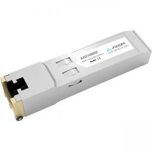 Axiom 1000BASE-T SFP Transceiver for Intel - E1GSFPT - TAA Compliant AXG100052