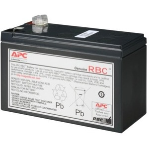 APC by Schneider Electric UPS Battery Pack APCRBC164