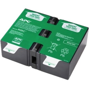APC by Schneider Electric Replacement Battery Cartridge #165 APCRBC165