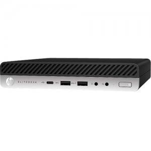 HP EliteDesk 705 G4 Desktop Computer 9WV84U8#ABA