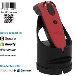 Socket Mobile DuraScan Ultimate Barcode Scanner and Passport Reader, v20 CX3793-2553 D760