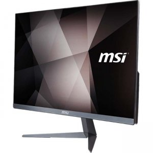 MSI All-in-One Computer PRO24X10M045 PRO 24X 10M-045US