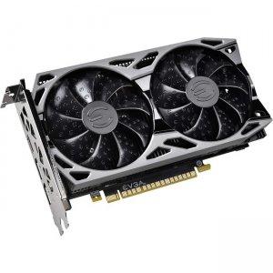 EVGA GeForce GTX 1650 SC ULTRA GAMING Graphic Card 04G-P4-1257-KR