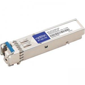 AddOn Cisco SFP+ Module SFP-10G-LR-BXU-AO