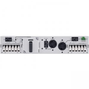 CyberPower 3-Outlet PDU MBP63A2