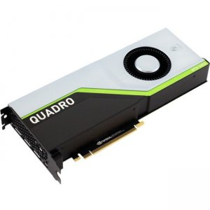 PNY Quadro RTX 5000 Professional Graphics Card VCQRTX5000-TAA