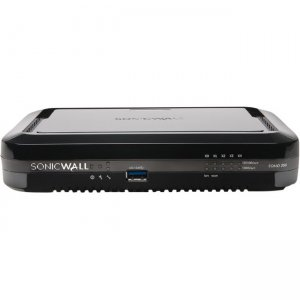 SonicWALL SOHO 250 Network Security/Firewall Appliance 02-SSC-4467