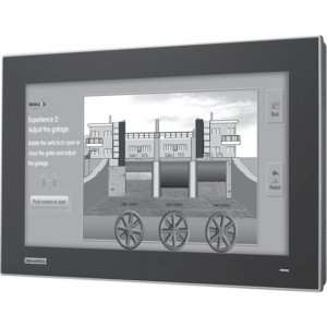 Advantech Touchscreen LCD Monitor FPM-221W-P4AE FPM-221W