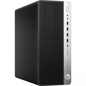 HP EliteDesk 800 G4 Desktop Computer - Refurbished 4BB92UTR#ABA