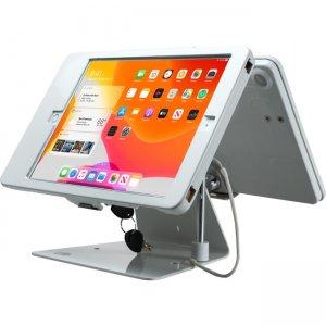 CTA Digital Security Dual-Tablet Kiosk Stand for iPad PAD-DSTW10
