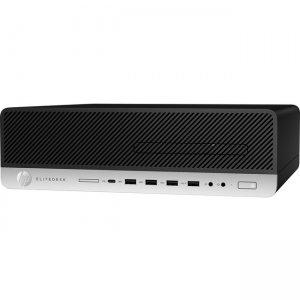 HP EliteDesk 800 G5 Desktop Computer 159Y3US#ABA