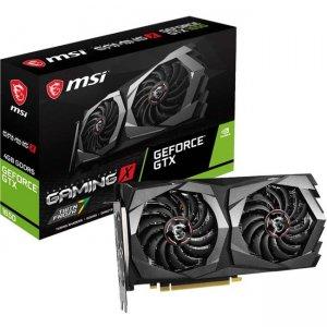 MSI Graphic Card G165D6GX GeForce GTX 1650 GAMING X 4G