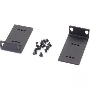 Black Box Rackmount Kit for 1 unit in 1U for Freedom II KM 8-Port Switch - KV0084A-R2 KV0008A-RMK