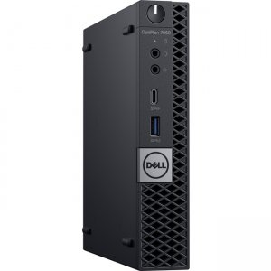 Dell - Certified Pre-Owned OptiPlex 7000 Desktop Computer 87ND4 7060