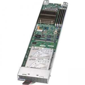 Supermicro MicroBlade MBI-6119M-T2N