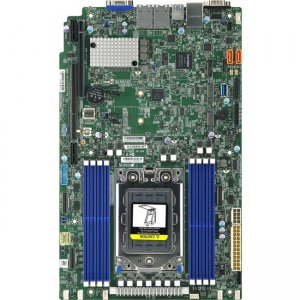 Supermicro Server Motherboard MBD-H12SSW-NT-O H12SSW-NT