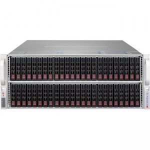 Supermicro SuperChassis 417BE2C-R1K23JBOD