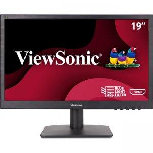 Viewsonic Widescreen LCD Monitor VA1903H