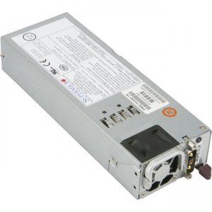Supermicro 1U 1300W -48V DC Power Supply PWS-1K30D-1R