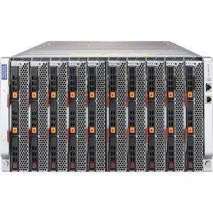 Supermicro Blade Server Case SBE-610JB-422