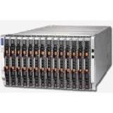 Supermicro Enclosure with Six 2200W Titanium(96% Efficiency)Power Supplies + 2 Cooling Fans SBE-614E-622
