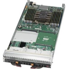 Supermicro Single-Socket Blade SBI-6119PW-C3N