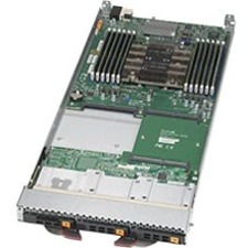 Supermicro Single-Socket Blade SBI-6419P-T3N