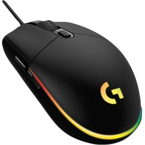 Logitech Gaming Mouse 910-005790 G203