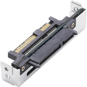 QNAP 2.5-inch 6Gbps SAS to SATA Drive Adapter QDA-SA3-4PCS QDA-SA3