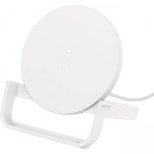 Belkin BOOST↑CHARGE Wireless Charging Stand 10W WIB001TTWH