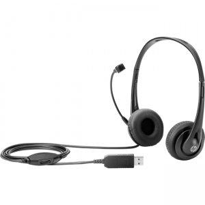 HP Headset T1A67AA#ABA