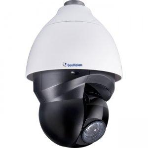 GeoVision 33x 5MP H.265 Low Lux WDR Pro Outdoor IR IP Speed Dome GV-QSD5731-IR