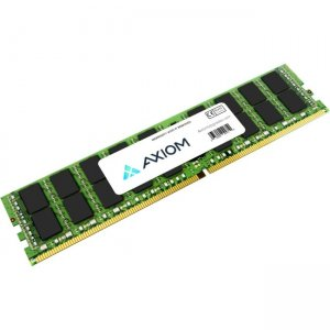 Axiom 64GB DDR4 SDRAM Memory Module UCS-ML-X64G4RT-H-AX