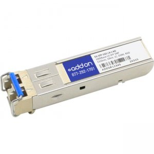 AddOn Juniper Networks SFP (mini-GBIC) Module EX-SFP-1GE-LX-I-AO