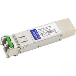 AddOn Cisco SFP+ Module SFP-10G-LR80-DW-C-AO