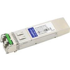 AddOn Cisco SFP+ Module SFP-10G-ZR-56.55-AO