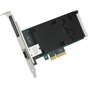 SIIG Single Port 10G Ethernet Network PCI Express LB-GE0211-S1